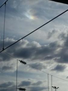 Evening's Rainbow_2
